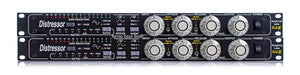 Empirical Labs Distressor EL8X-S British Mode Stereo Pair Front