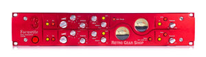 Focusrite Red 3 Dual Compressor / Limiter Tansformers Front