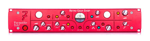 Focusrite Red 7 Mic Pre & Dynamics Front