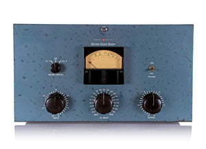 General Electric GE BA-7A Tube Limiter Front
