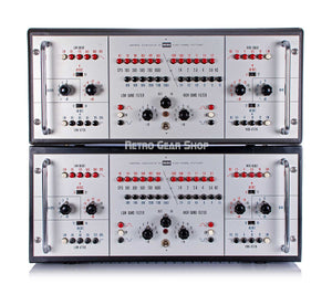 Klein & Hummel UE-100 Stereo Pair Front