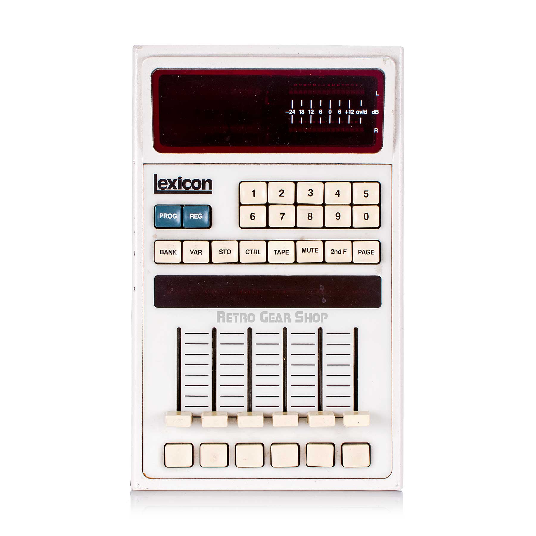 Lexicon 480L Larc 6444 Top