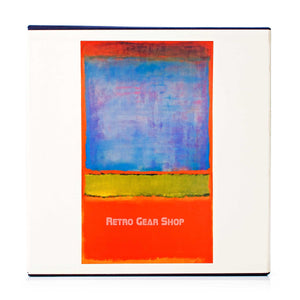 Mark Rothko: The Works on Canvas Front