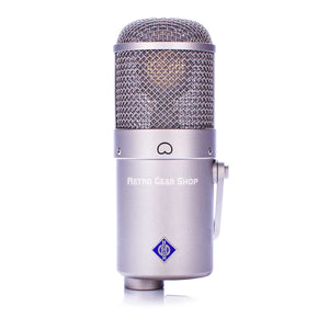 Neumann U 47 Fet Collector's Edition Reissue U47 Microphone Front