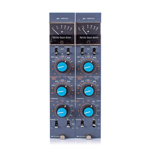 Neve 32264a Compressor Front
