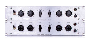Pultec EQH-2 Stereo Pair Front