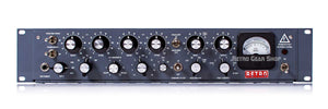 Retro Instruments Powerstrip Recording Channel Front