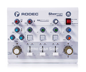 Rodec Sherman Restyler Top