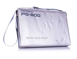 Roland PG-800 Controller Original Carry Case Front