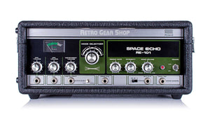 Roland RE-101 Space Echo Front