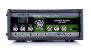 Roland RE-150 Space Echo Front