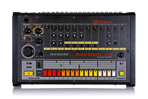 Roland TR-808 Serviced Top