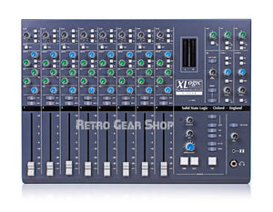 SSL X-Desk Top