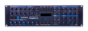 Stereoping Programmer Sequential Circuits Prophet VS Front