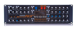 Stereoping Programmer Waldorf Pulse 1 Top