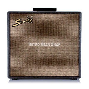 Swart Amps STR Space Tone Tremolo Tuxedo 1x12 Combo Front
