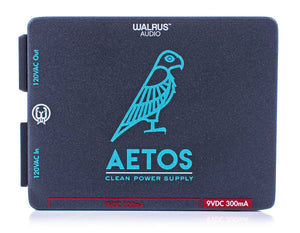 Walrus Audio Aetos Top