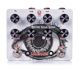 Walrus Audio Luminary V2 Top