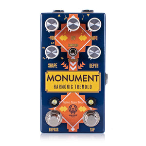 Walrus Audio Monument V2 Santa Fe Top