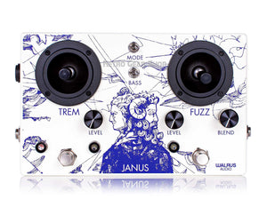 Walrus Audio Janus Top
