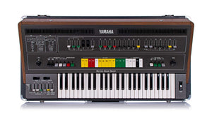 Yamaha CS-50 Top
