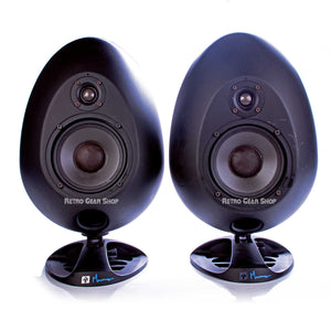 sE Electronics Munro Sonic Egg Monitor Speakers Front