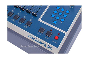 Emu SP12 Turbo #14 Vintage Sampler Drum Machine