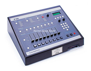 E-Mu SP-1200 Final Edition #112 Drum Machine