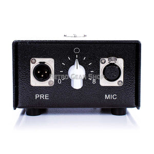 BeesNeez Microphones Arabella Power Supply Front