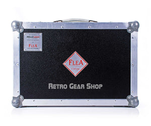 FLEA Microphones Flight Case