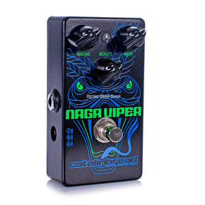 Catalinbread Naga Viper Treble Boost  Angle