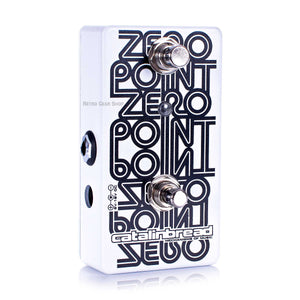 Catalinbread Zero Point Flanger Angle