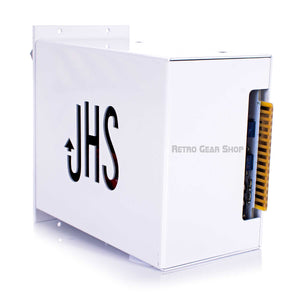 JHS Colour Box 500 Series Preamp Right
