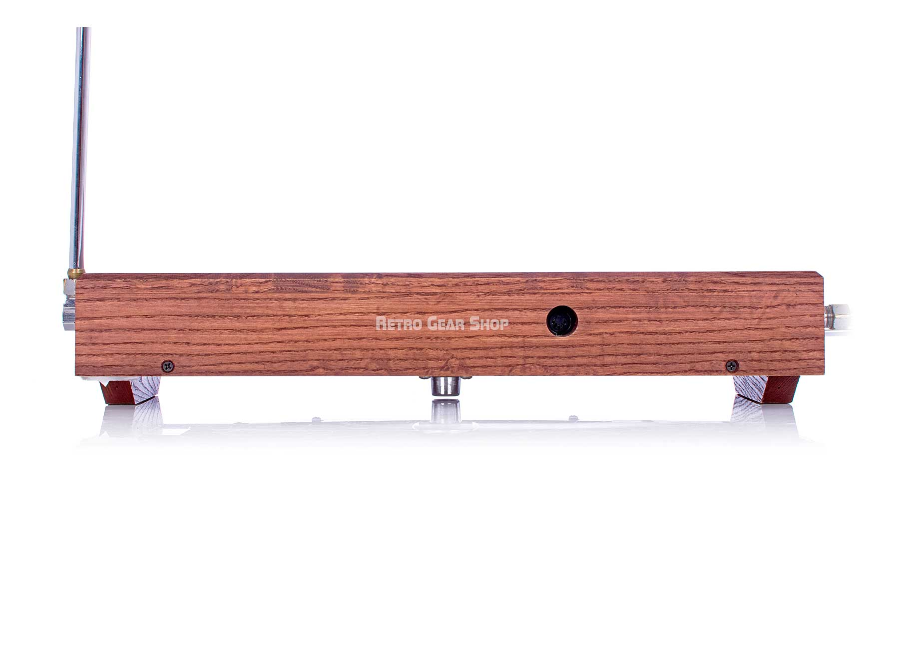 Moog Etherwave Theremin Rear