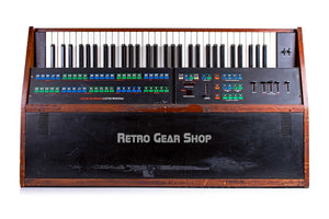 Arp Rhodes Chroma Keyboard Top