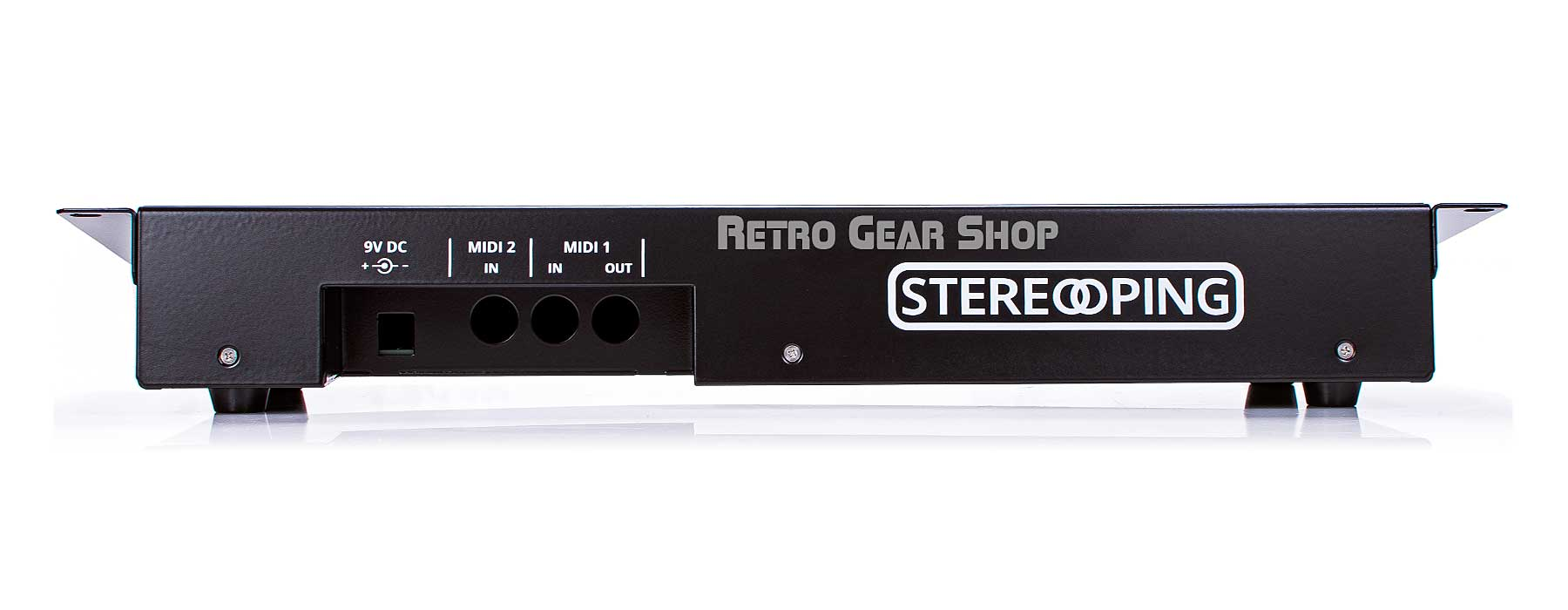 Stereoping Programmer DIY Kit Rear
