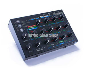 Stereoping CE-1 ProVessorS Midi Controller for SCI Prophet VS Angle