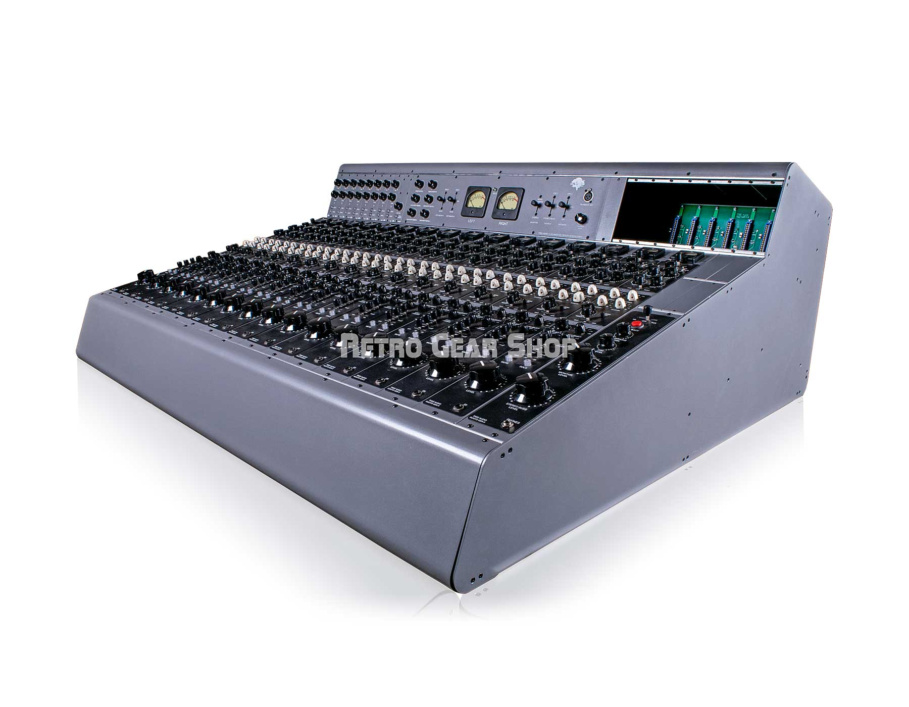 Tree Audio Roots Console 16 Channel Tube Console Analog Mixer
