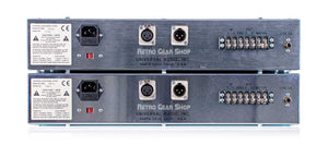 Universal Audio 1176LN Reissue Stereo Pair Rear