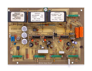 Sontec MES-430B Spare Card Top #3030