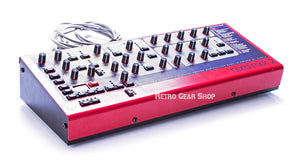 Clavia Nord Rack 2 Front Left