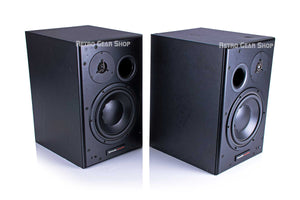Dynaudio BM15A Stereo Pair Top Left