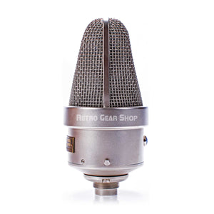 FLEA Microphones 250 Left