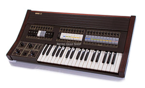 Korg Sigma KP-30 Vintage Monophonic Synth