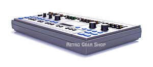 Roland MC-202 Micro Composer Front Right