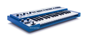 Roland SH-101 Blue Top Left #372513