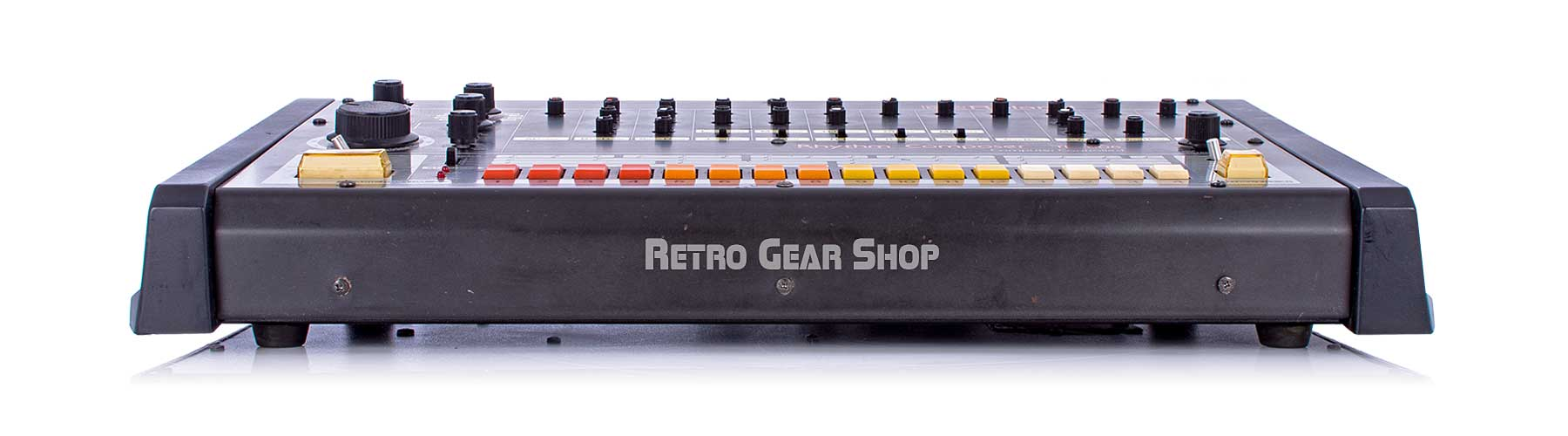 Roland TR-808 Serviced Front