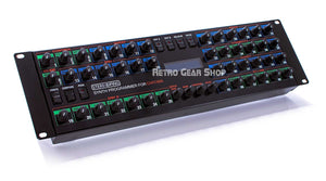 Stereoping Programmer Rhodes Chroma Vintage Synth