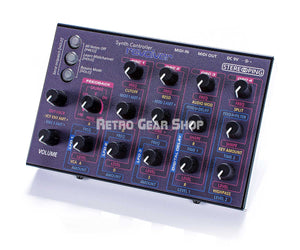 Stereoping CE-1 Revolver Midi Controller for DSI Evolver Top Right