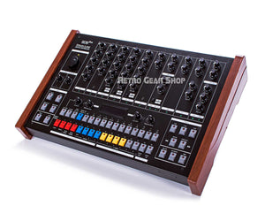 Drum Line 808 Pro Vintage Rare Analog Drum Synthesizer Machine Roland TR-808 clone